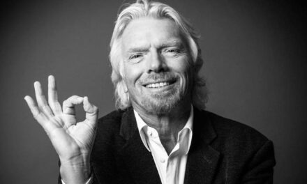 13 imperdibles citas de Richard Branson