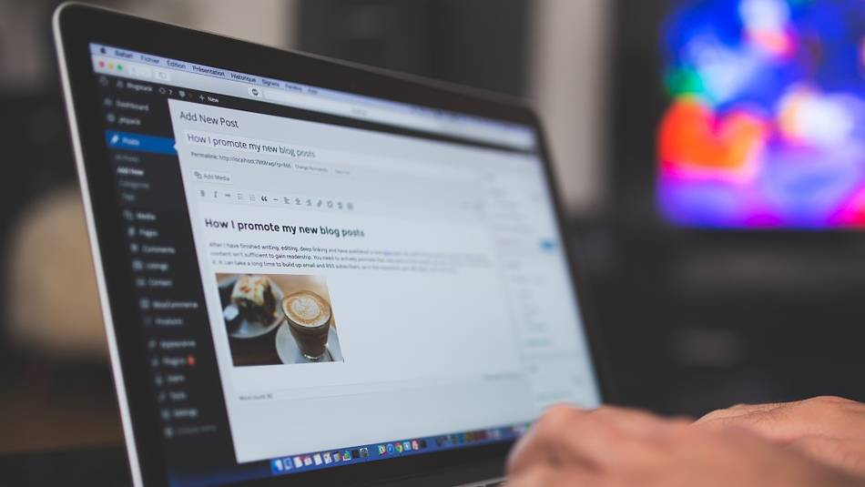 ¿Cómo usar Unsplash con WordPress?